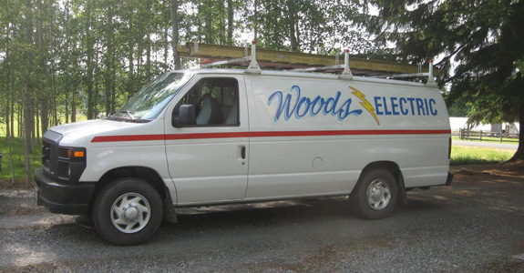 Commercial and Residential Electric Contractor in Sedro-Woolley